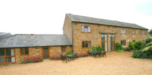 East Haddon Grange Country Cottages
