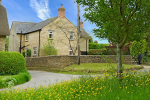 Brook Farm Cottage Bed & Breakfast